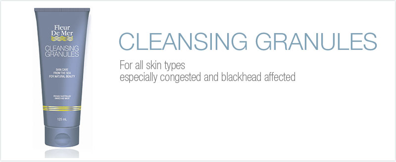 Gentle Cleansing Oil for all skin types